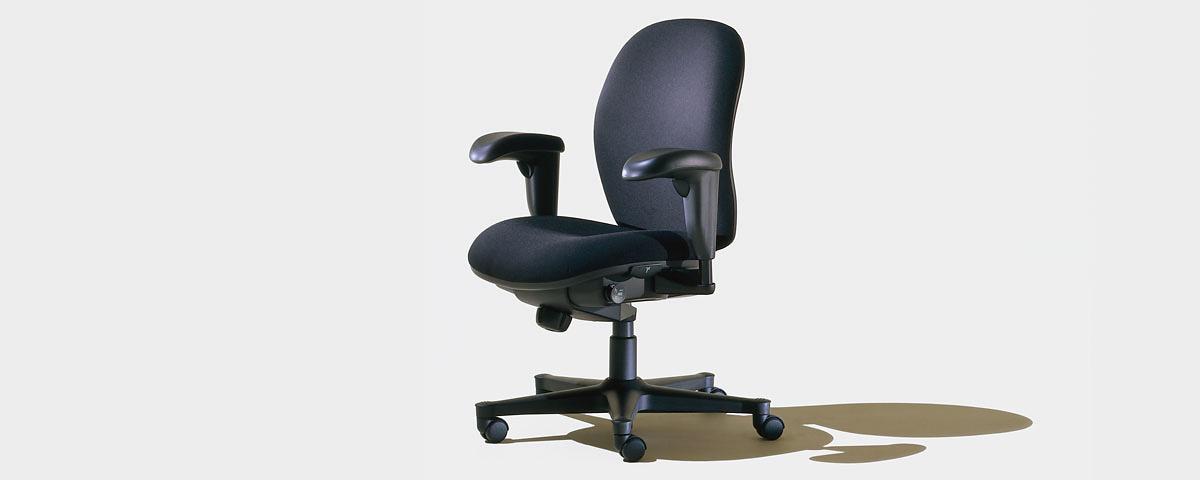 Richard Holbrook Ambi Chairs