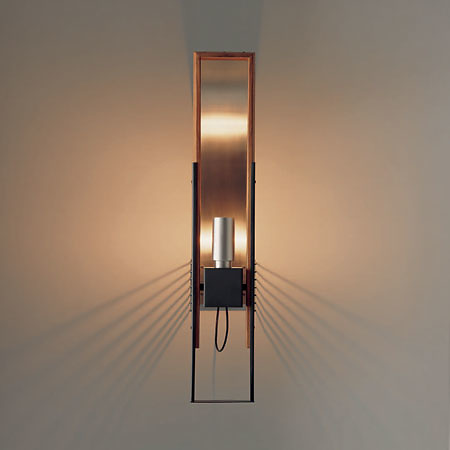 Richard Neutra Marx Lamp