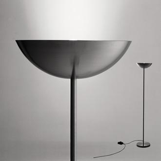 Richard Neutra V.d.l. Lamp