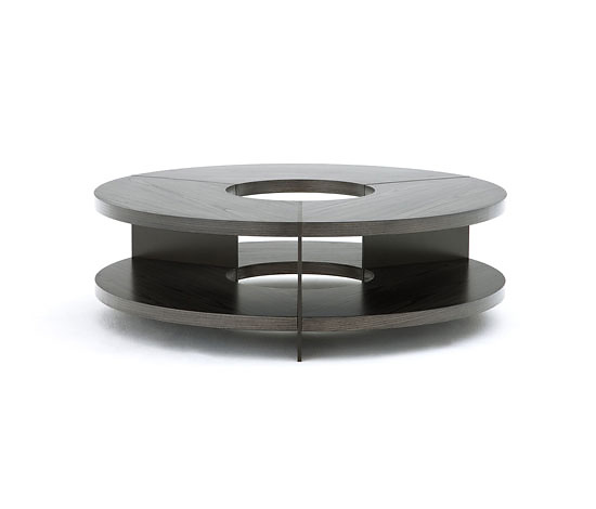 Richard Shemtov Double Zero Coffee Table