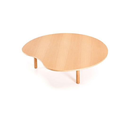 Richard Neutra Low Organic Table