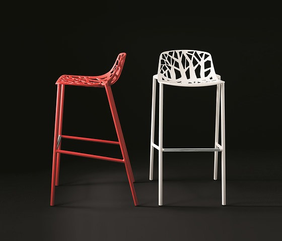 Robby and Francesca Cantarutti Forest Stool