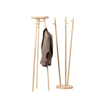 Robert Bronwasser Twist Coat Stand
