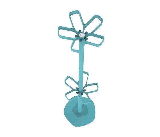 Robert Bronwasser Flower Umbrella Stand