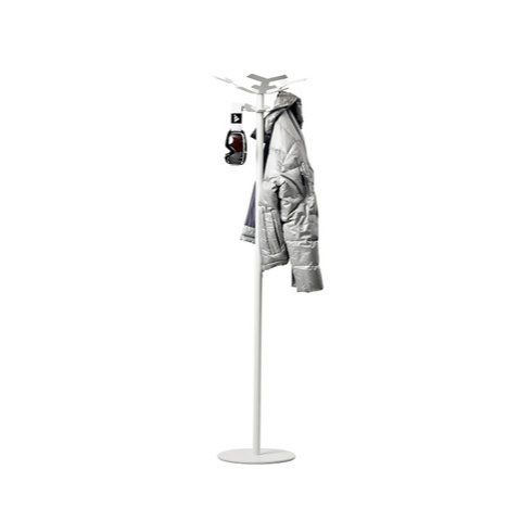 Robert Bronwasser Snow Coat Rack