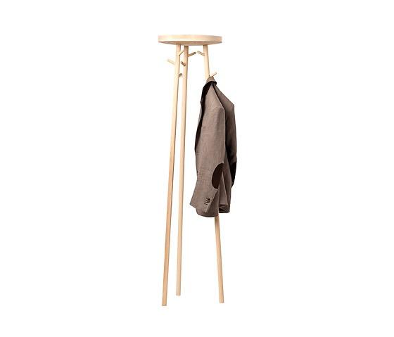 Robert Bronwasser Twist Coat Stand