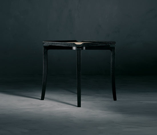Roberto Lazzeroni Shogun Table