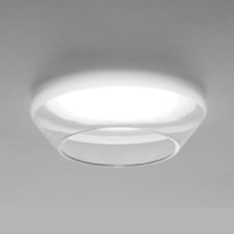 Roberto Pamio Gep Ceiling Lamp
