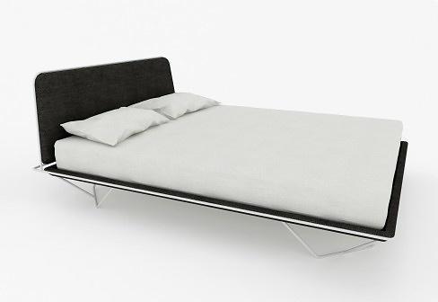 Roberto Paoli Nixon Bed