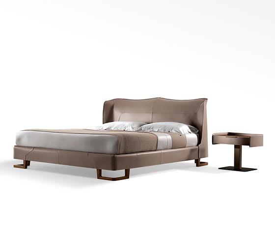 Roberto Lazzeroni Pochette Bed
