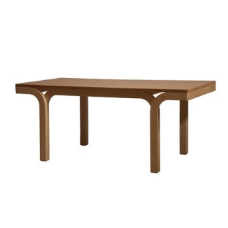 Roberto Semprini Wood Table