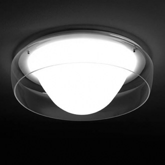 Rockwell Group Jellyfish Ceiling Lamp