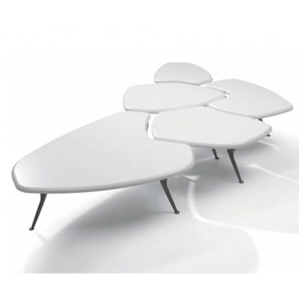 Roderick Vos Shu Table