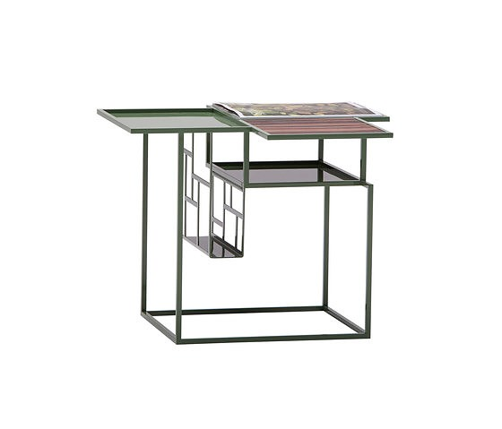 Roderick Vos Boogie Woogie Table