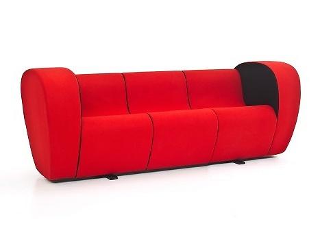 Ron Arad Glider Sofa