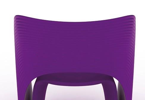 Ron Arad Raviolo Chair