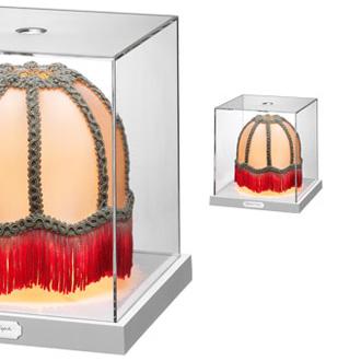 Ron Gilad Tecamini Renaissance Cupola And Victorian Grandeur Lamp