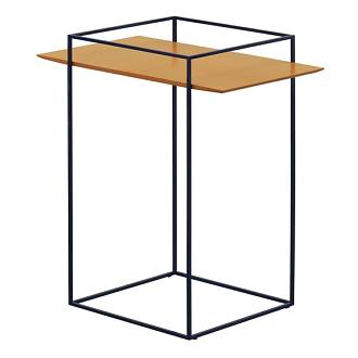 Ron Gilad TT Rectangular Coffee Table