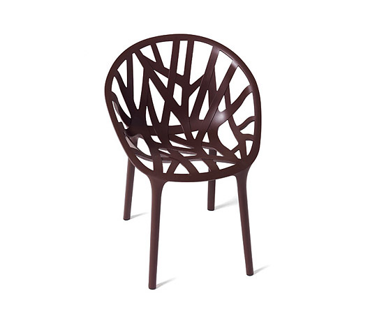 Ronan and Erwan Bouroullec Vegetal Chair