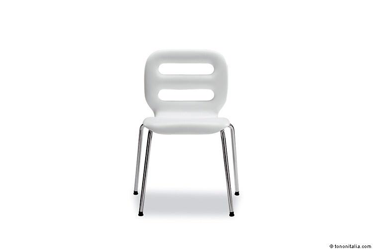 Ross Didier Start Chair