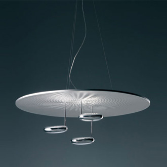 Ross Lovegrove Droplet Lamp