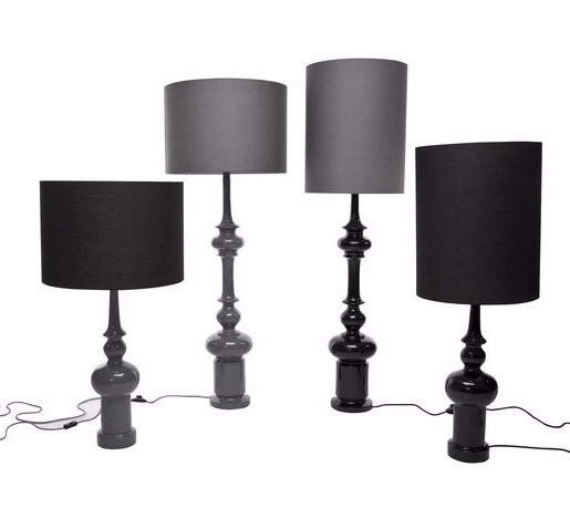 Contemporary Table Lamps At Bonluxat