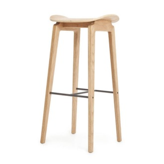 Rune Krøjgaard and Knut Bendik Humlevik NY11 Bar Stool