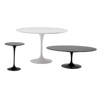 Eero Saarinen Dining Table