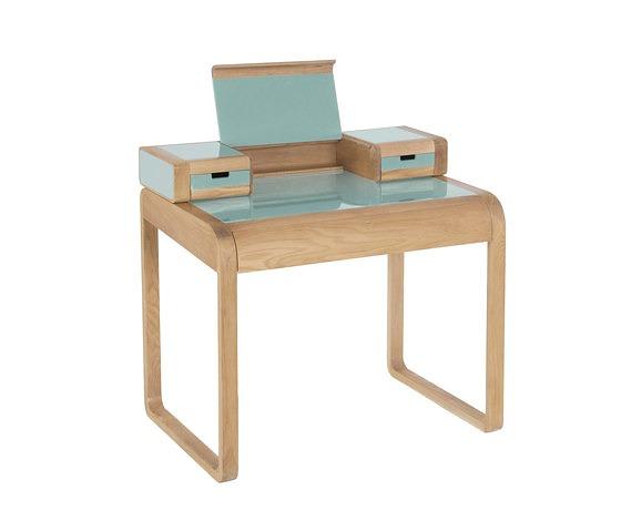 Sabrina Ficarra Desk