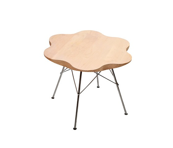Salih Teskeredzic Daisy Table Collection