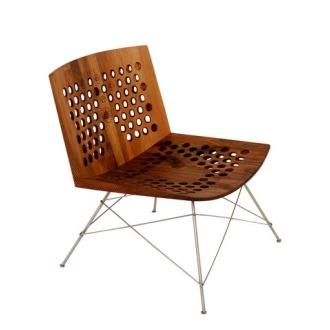 Salih Teskeredzic Wave Chair