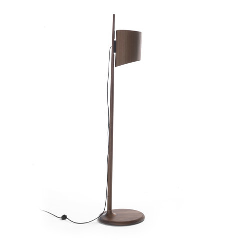 P. Salvadè Stick Floor Lamp