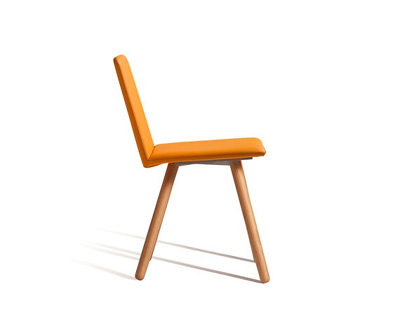 Salvador Villalba Ymay Chair