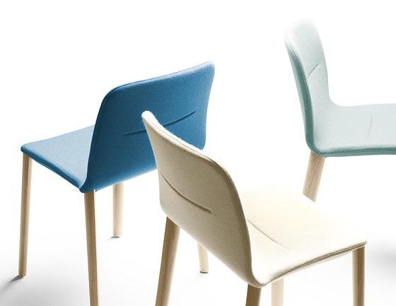 Samuel Accoceberry Jantzi Chair