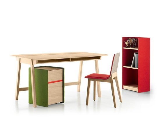 Samuel Accoceberry Landa Desk