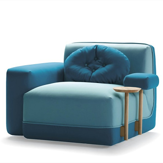 Luis Eslava Party Armchair