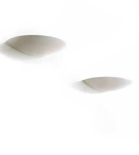 Sandro Colbertaldo and Paolo Rizzatto Piatto Lamp