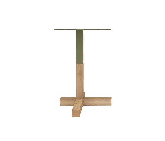 Sascha Sartory Quad Table