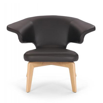Sauerbruch Hutton Munich Lounge Chair