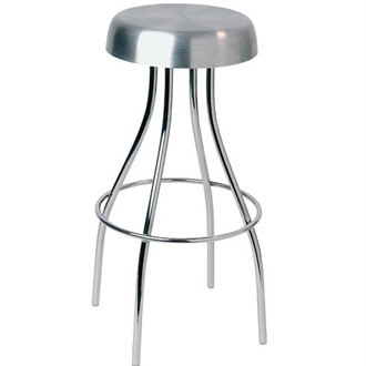 Tom Dixon Slab Bar Stool