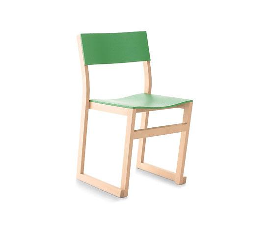 Sebastian Bergne Primo Chair
