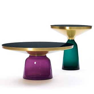 Sebastian Herkner Bell Coffee Table