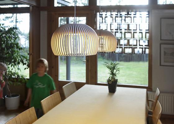Seppo Koho Atto 5000 Lamp