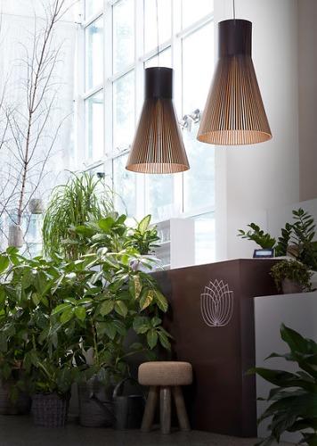 Seppo Koho Magnum 4202 Lamp