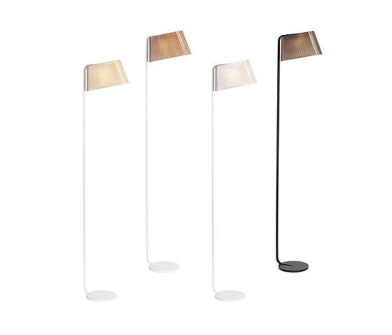 Seppo Koho Owalo 7010 Lamp