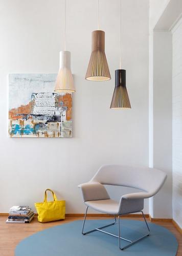 Seppo Koho Secto 4201 Lamp