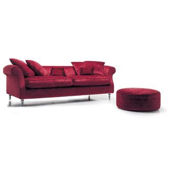Sergio Bicego Opium Sofa