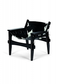Sergio Rodrigues Kilin Chair