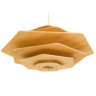 Seyhan Ozdemir and Sefer Caglar Magnolia Pendant Lamp