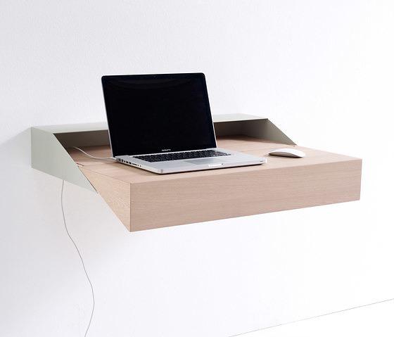 Shay Alkalay and Yael Mer Deskbox